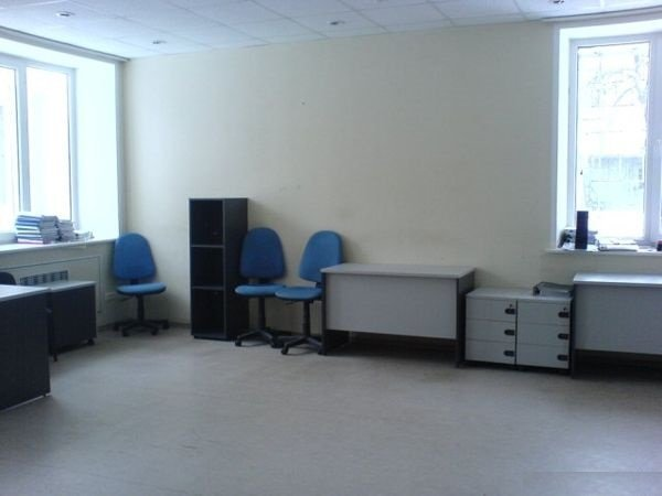 Аренда офиса 102 кв.м - ул
