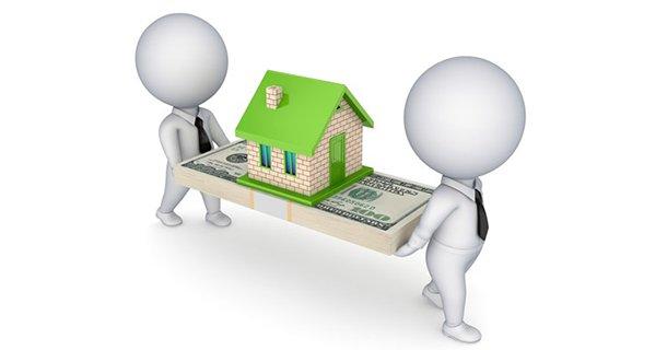коммерческой недвижимости