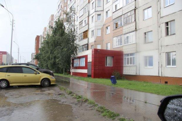Нижневартовск, Пермская улица