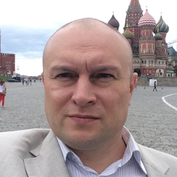 Дмитрий Заводцов